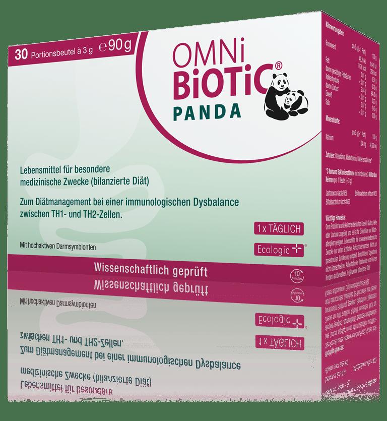 Omni Biotic Panda Erfahrungen