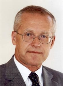Univ.-Prof. Dr. Peter Holzer