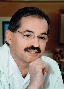 Univ.-Prof. Dr. Friedrich Leblhuber, Facharzt für Neurologie und Psychiatrie in Linz