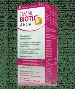 OMNi-BiOTiC® Aktiv