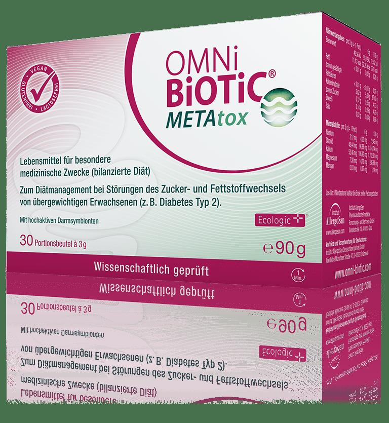 OMNi-BiOTiC® METAtox