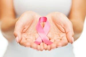 brustkrebs schleife