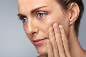 Warum sich ein gesunder Darm in unserer Haut widerspiegelt.