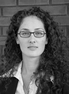 Dr. Jessica Younes (PhD), Probiotika-Forscherin in Amsterdam