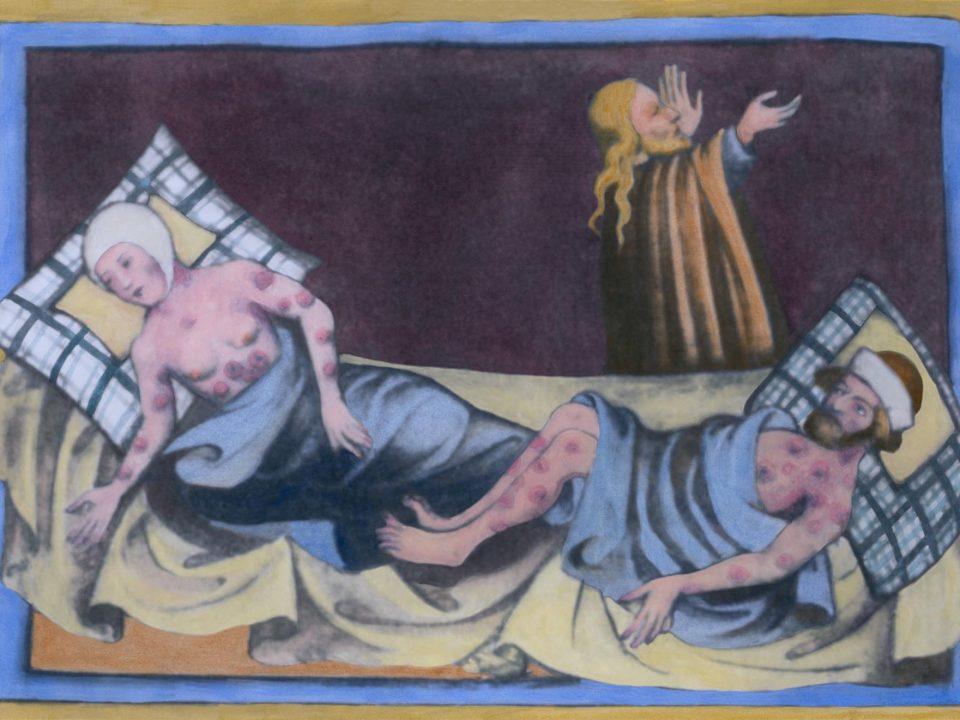 Medizin im Mittelalter
