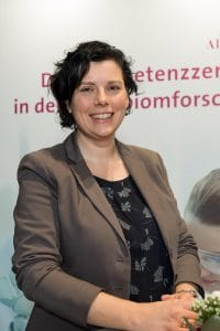 Univ.-Prof. Dr. Christine Moissl-Eichinger