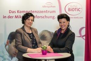 Moissl-Eichinger Anita Frauwallner