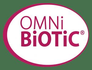 OMNi-BiOTiC Logo