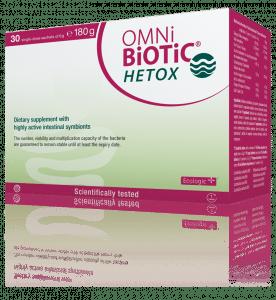 Über speziell entwickelte, wissenschaftlich geprüfte Probiotika, wie OMNi-BiOTiC® HETOX, ist es nun erstmals möglich, die Funktion der Leber über den Darm zu regulieren.