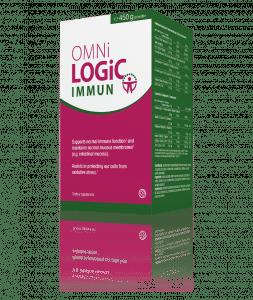 OMNi-LOGiC® IMMUN Für das Darm-Immunsystem