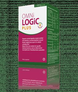 OMNi-LOGiC® PLUS