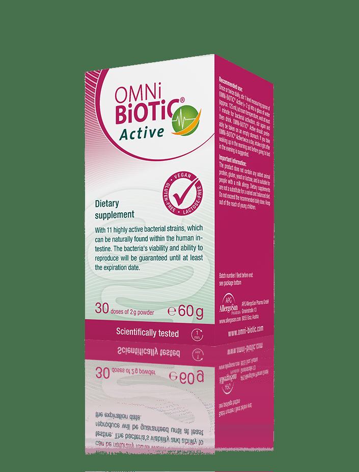 OMNi-BiOTiC® Active