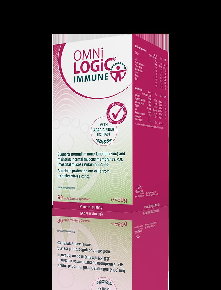 OMNi-LOGiC® IMMUNE