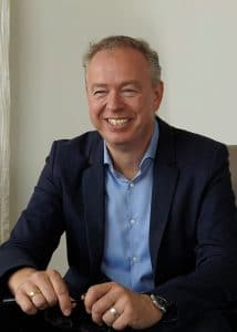 Gründer des Instituts für Funktionelle Medizin und Stressmedizin in Hannover