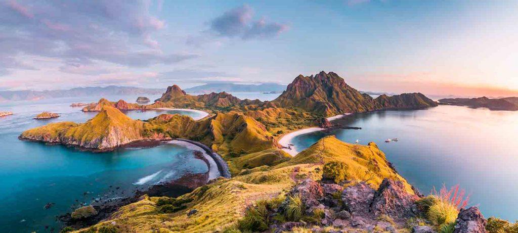 Reisebericht Komodo Island