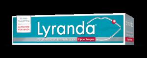 Lyranda