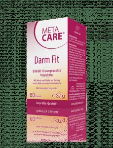 META-CARE® Darm Fit Grundversorgung für den Darm