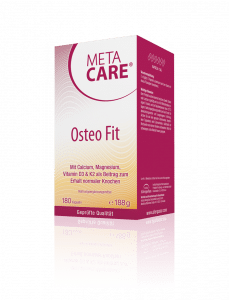 META-CARE® Osteo Fit Knochen-Kombination