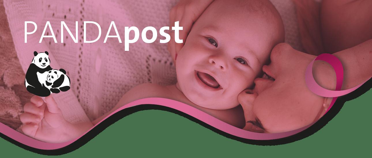 PANDApost - das Newsletter-Service für Ihre Schwangerschaft von OMNi-BiOTiC®