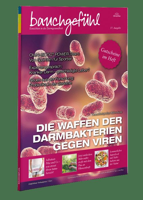 bauchgefühl No 17/2021