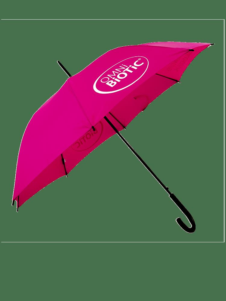 OMNi-BiOTiC® Regenschirm mit Automatik und Windproof System